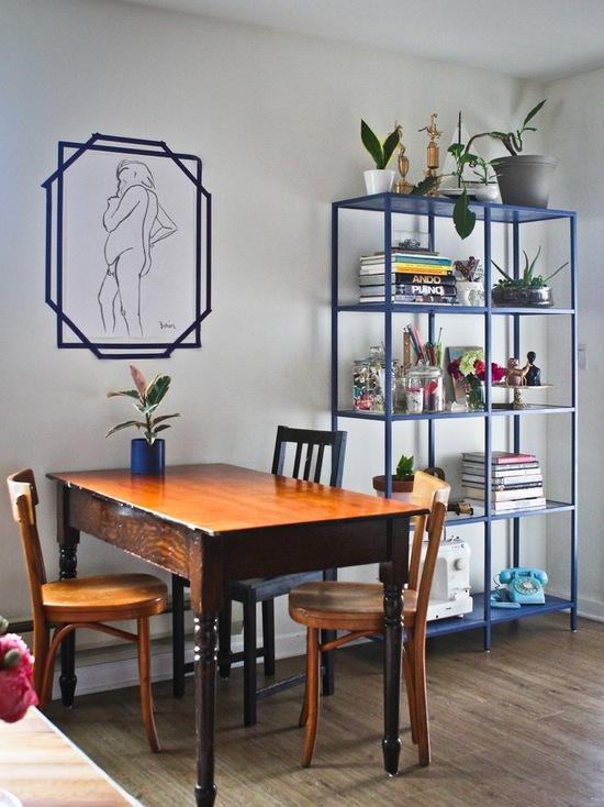 Design E Interni Di Una Sala Da Pranzo Per Cucina L Interno Della Sala Da Pranzo In Casa Combinando Con La Cucina